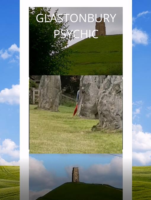 Glastonbury Psychic Malcolm M