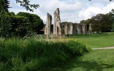 Psychic Reading From Glastonbury