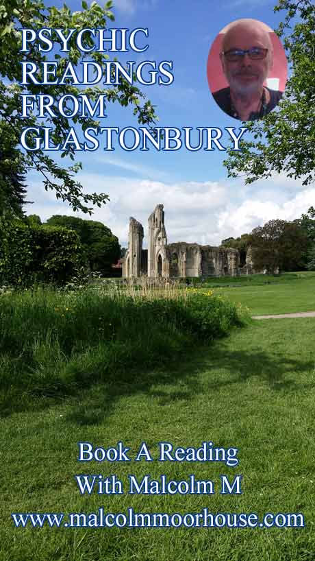 Psychic Readings Glastonbury