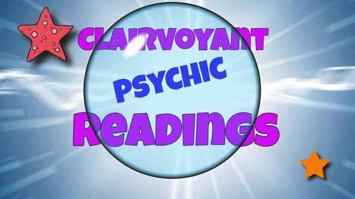 How Are Clairvoyant Psychic Readings Done?
