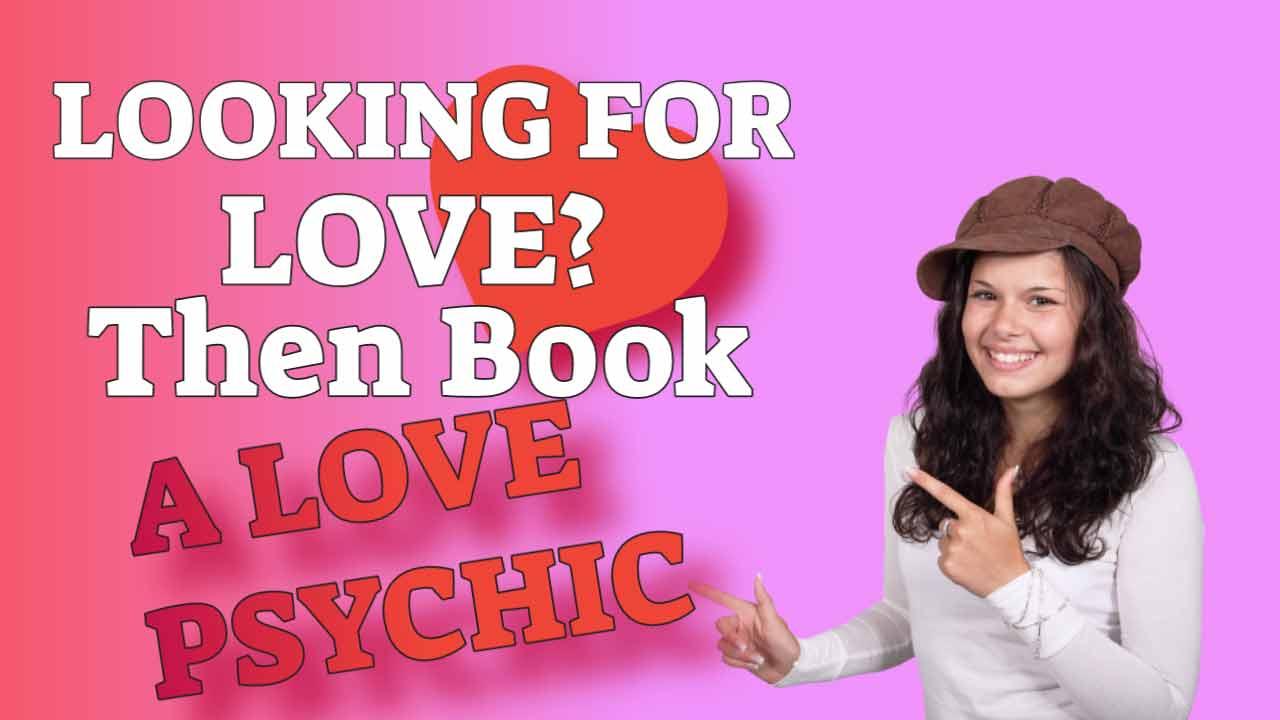love psychic