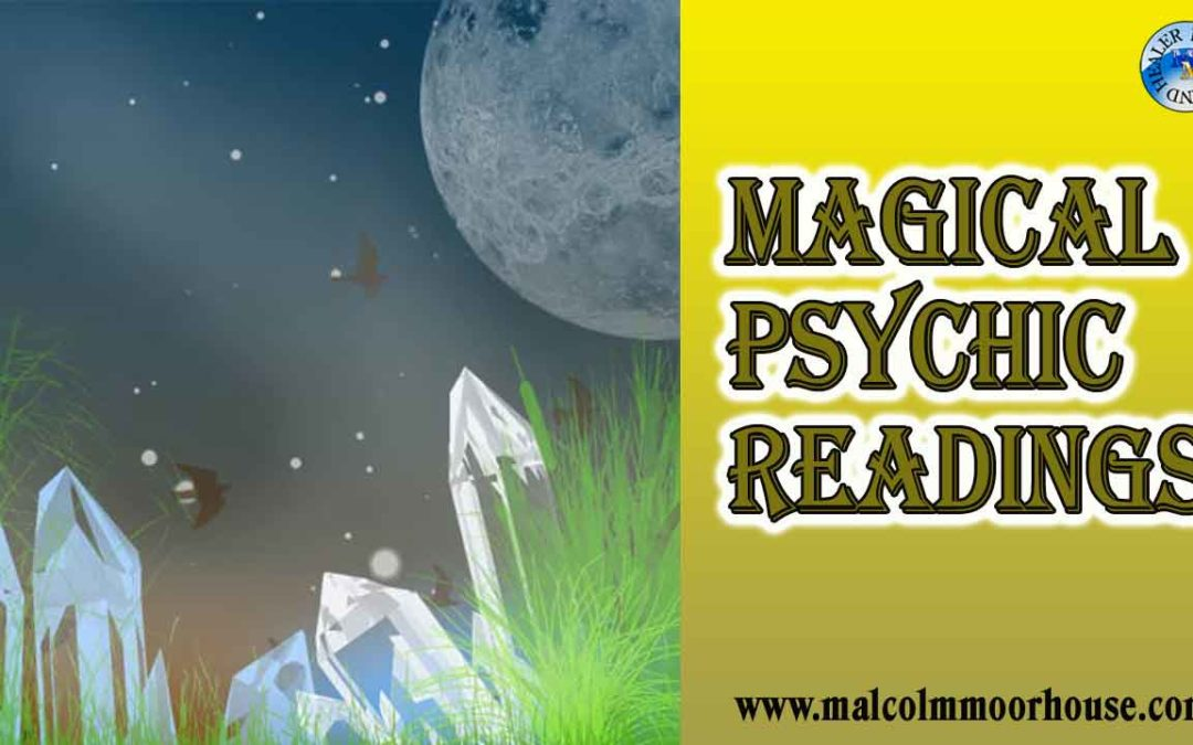 The Benefits Of Clairvoyant Psychic Readings