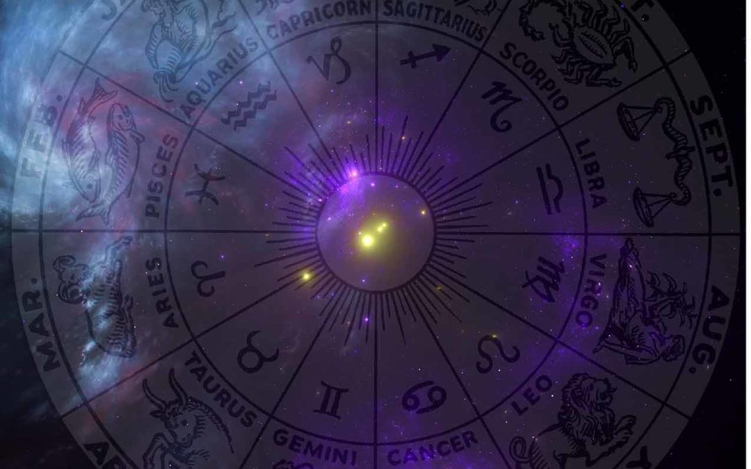 The Astrology Show – Taurus New Moon – April 2020: Part One
