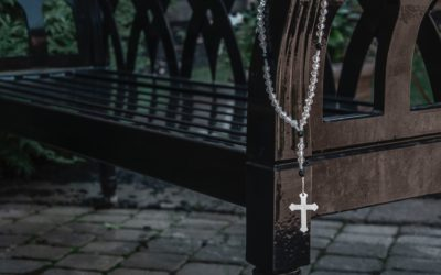 Rosary Meditations for Prayer During the COVID-19 Pandemic