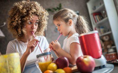 14 Yummy Immune Boosting Smoothies