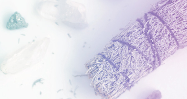 Respectful Cleansing Alternatives to White Sage