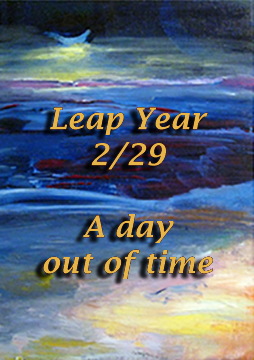 Numerology Leap Year Focus on 2020