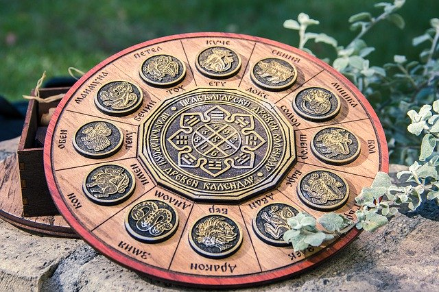 Learning to Read an Ephemeris In Astrology
