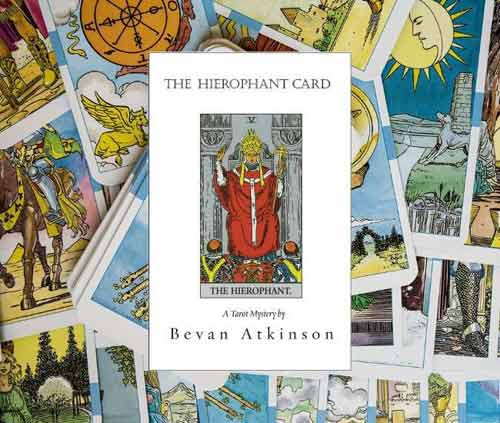 Hierophant Card
